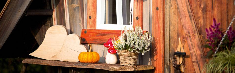 Kinderspielhaus Holz Hagebau ~ Lieblingsplatz • Ihr märchenhaftes Gartenhaus • Lieblingsplatz
