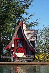 lieblingsplatz ihr m rchenhaftes gartenhaus lieblingsplatz home. Black Bedroom Furniture Sets. Home Design Ideas
